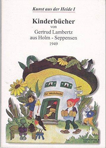 9783931122126: Kinderbücher aus Holm-Seppensen, I