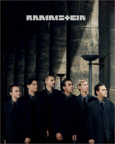 9783931126193: Rammstein