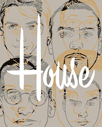 House Industries.: CRUZ, Andy, et al.