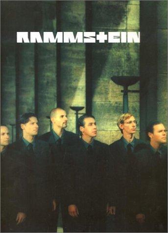9783931126322: Rammstein