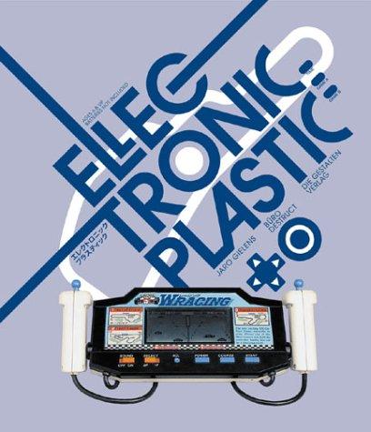9783931126445: Electronic Plastic