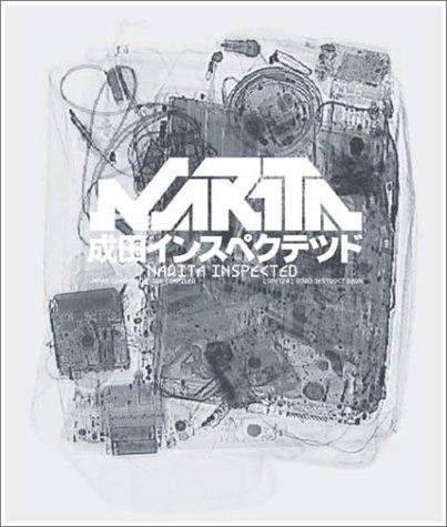 9783931126612: Narita Inspected