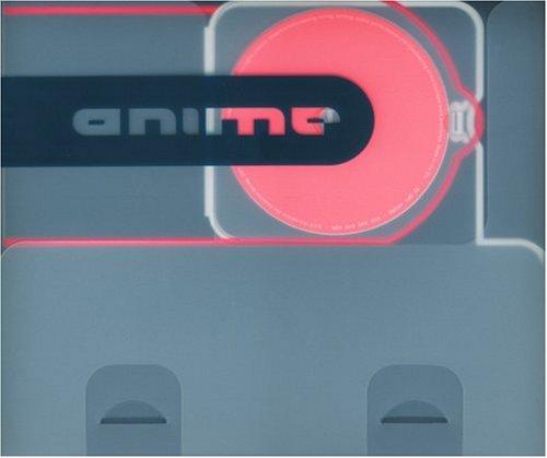 9783931126728: Anime - 72 Dpi /Anglais