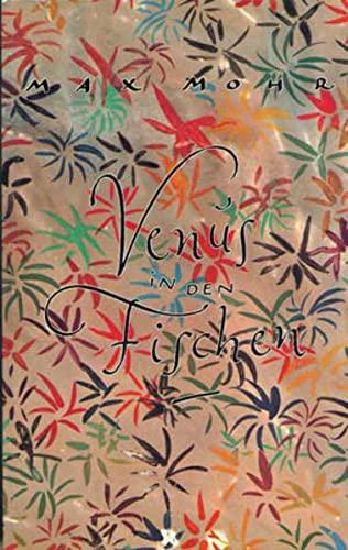 9783931135003: Venus in den Fischen