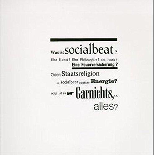 Was ist Social Beat?: Publikation zur Mailart-Aktion: Schönauer, Michael; Kerenski, Boris