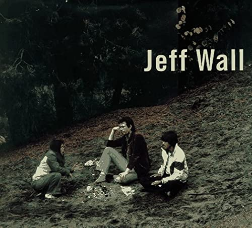 9783931141493: Jeff Wall: A Retrospective