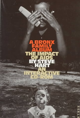 9783931141547: A Bronx Family Album: The Impact of AIDS : an Interactive Cd-rom