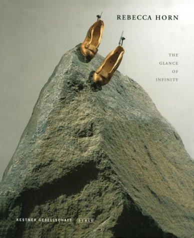 Rebecca Horn, The glanze of infinity. [12: Ahrens, Carsten/Haenlein, Carl