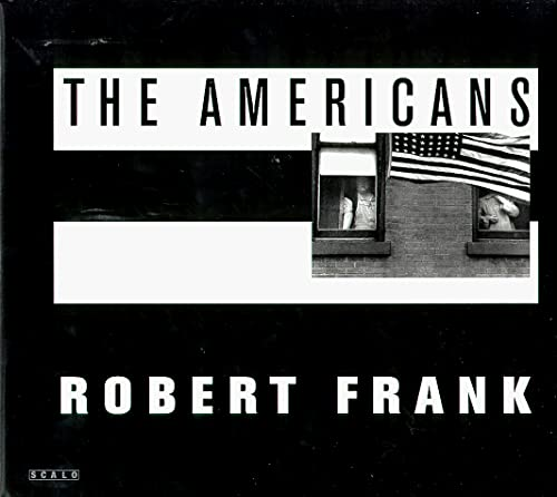 9783931141806: Robert Frank: The Americans