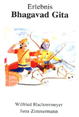 9783931172145: Erlebnis Bhagavad Gita