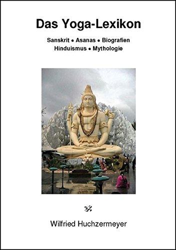 9783931172282: Das Yoga-Lexikon