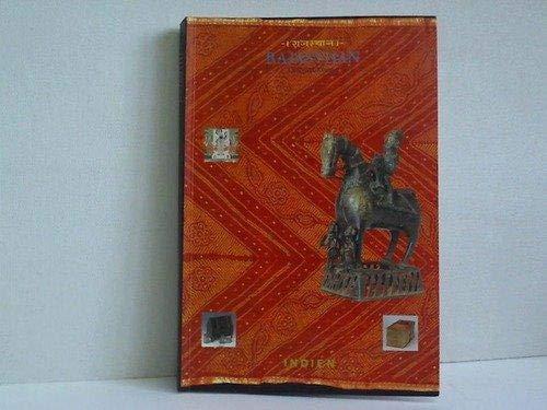 Rajasthan : Land Der Konige: Kreisel, Gerd [Editor],
