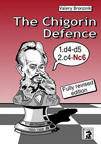 The Chigorin Defense