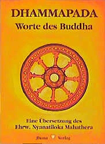 Dhammapada: Nyanatiloka Mahathera