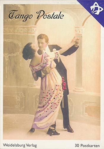 9783931295592: Tango Postale