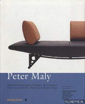 Peter Maly (Designer Monographs): Buck, Alex