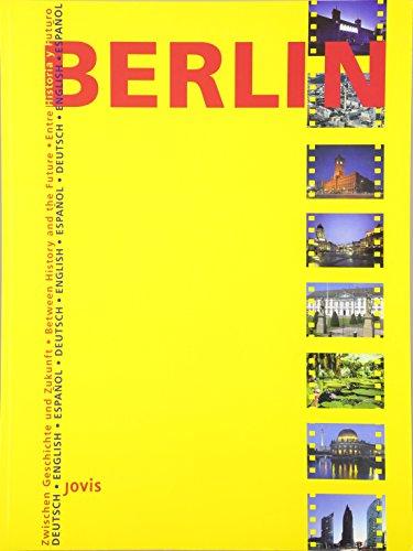 9783931321796: Berlin