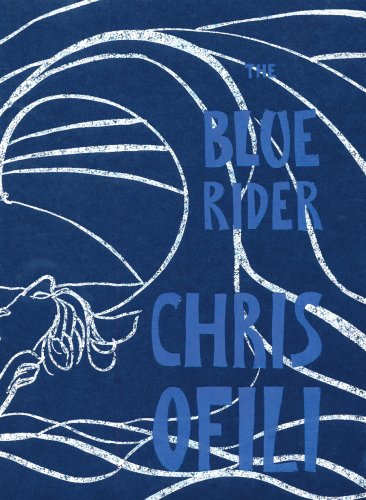 Chris Ofili: The Blue Rider: Chris Ofili