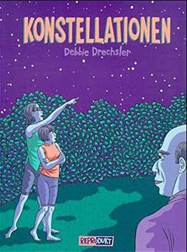 9783931377120: Konstellationen: Comics