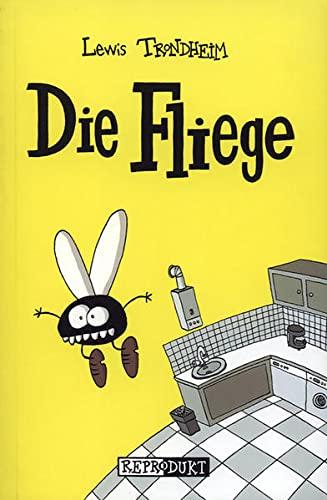 9783931377212: Die Fliege