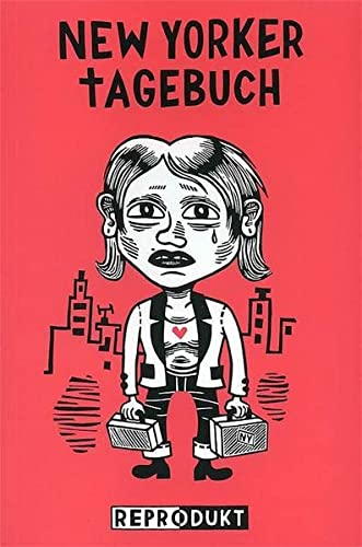 New Yorker Tagebuch. (3931377261) by Julie Doucet