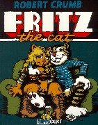 Fritz the cat. (3931377296) by Crumb, Robert
