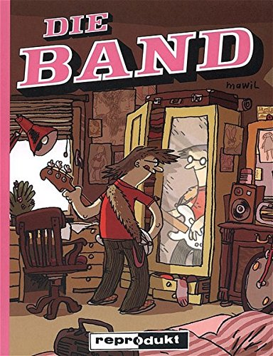 9783931377458: Die Band