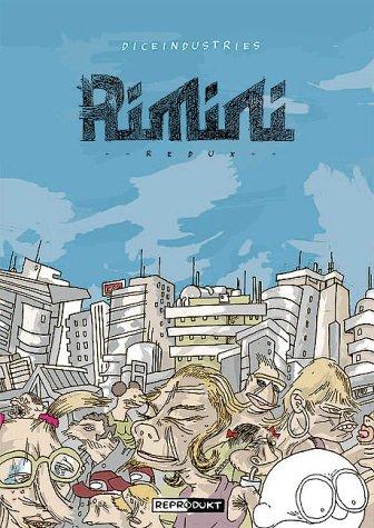 Rimini - Redux: dice