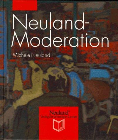 9783931403058: Neuland Moderation