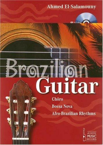 9783931453411: Brazilian Guitar