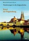 9783931516000: Rund um Regensburg