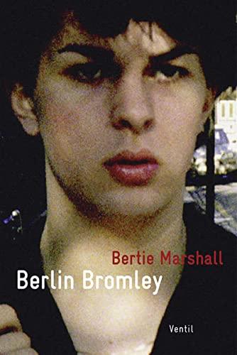 9783931555702: Berlin Bromley