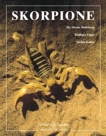 9783931587154: Skorpione