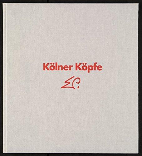 9783931596538: Kölner Köpfe