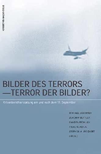 9783931606565: Bilder des Terrors - Terror der Bilder?