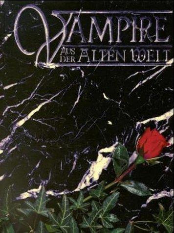 9783931612191: Vampire aus der Alten Welt