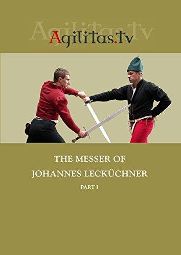 9783931616311: The Messer of Johannes Leckuechner Part I