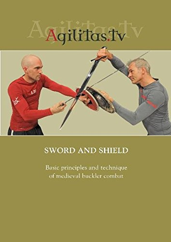 9783931616472: Sword and Shield (englisch) [Alemania] [DVD]