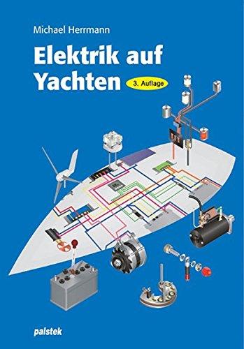 9783931617325: Herrmann, M: Elektrik auf Yachten