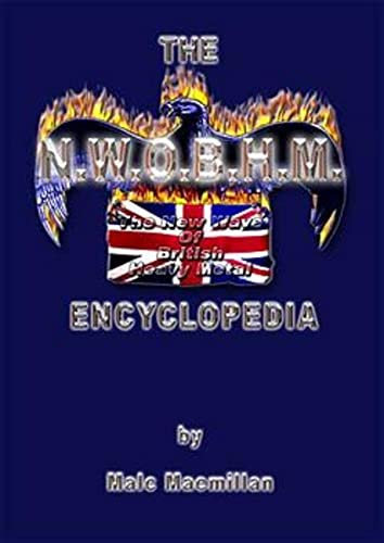 9783931624163: N.W.O.B.H.M. ENCYCLOPEDIA