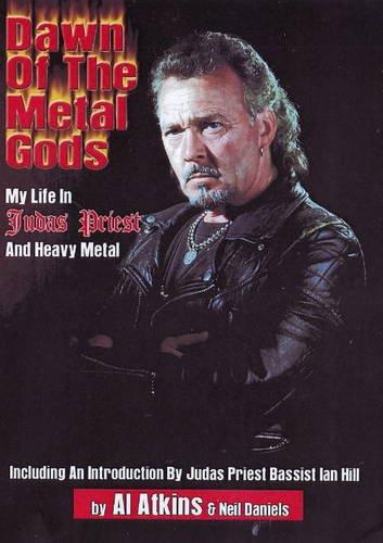 9783931624569: Dawn of the Metal Gods