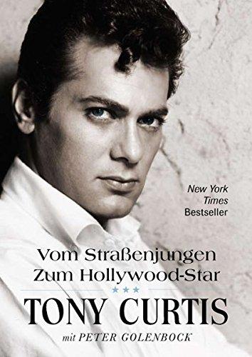 Vom Straßenjungen zum Hollywood-Star - o. A.