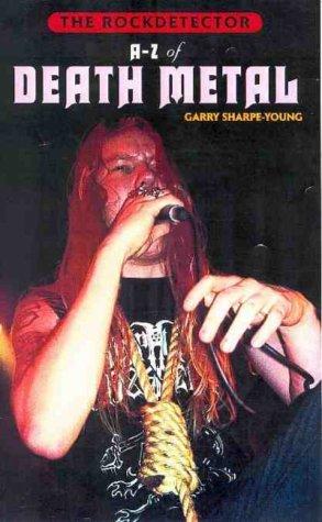 9783931624880: A-z of Death Metal