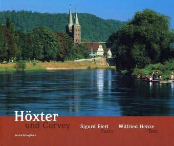 9783931656515: Höxter und Corvey