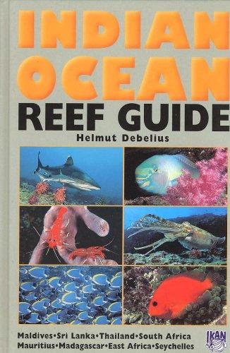 9783931702670: Indian Ocean Reef Guide
