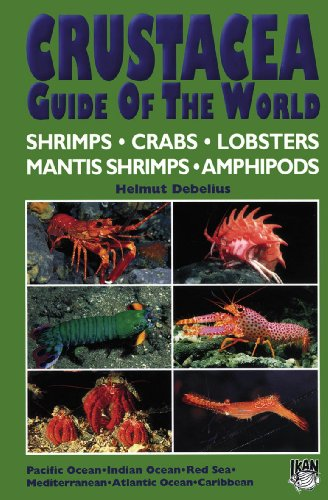 9783931702748: Crustacea Guide Of The World