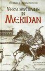 9783931735029: Verschwörung in Meridan: Abenteuer-Fantasy für junge Leser zwischen 11 und 15