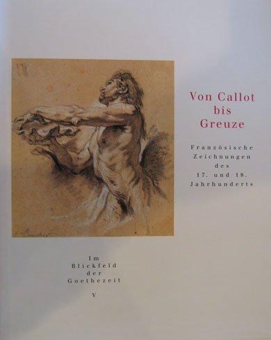 9783931768799: Von Callot bis Greuze