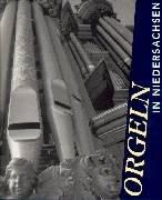 Orgeln in Niedersachsen (German Edition): Vogel, Harald