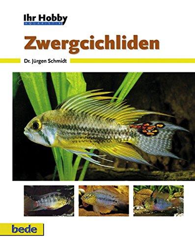 Zwergcichliden, Ihr Hobby: Dr. Jürgen Schmidt